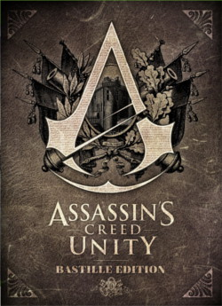 Assassin´s Creed Unity - Bastille Edition [AT-PEGI]