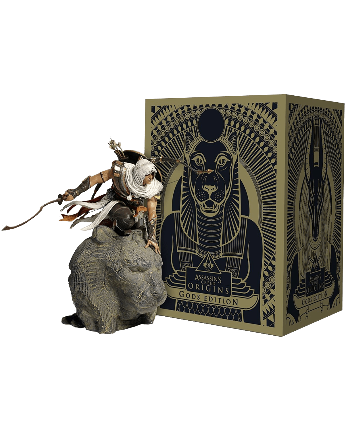 Assassin´s Creed Origins - Gods Collector´s Edition