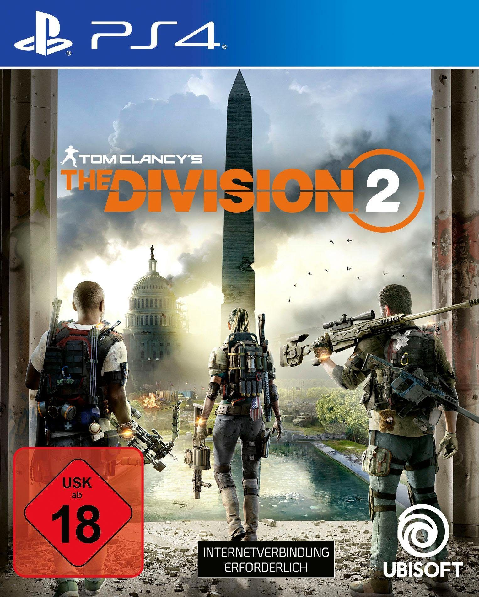 Tom Clancy´s The Division 2
