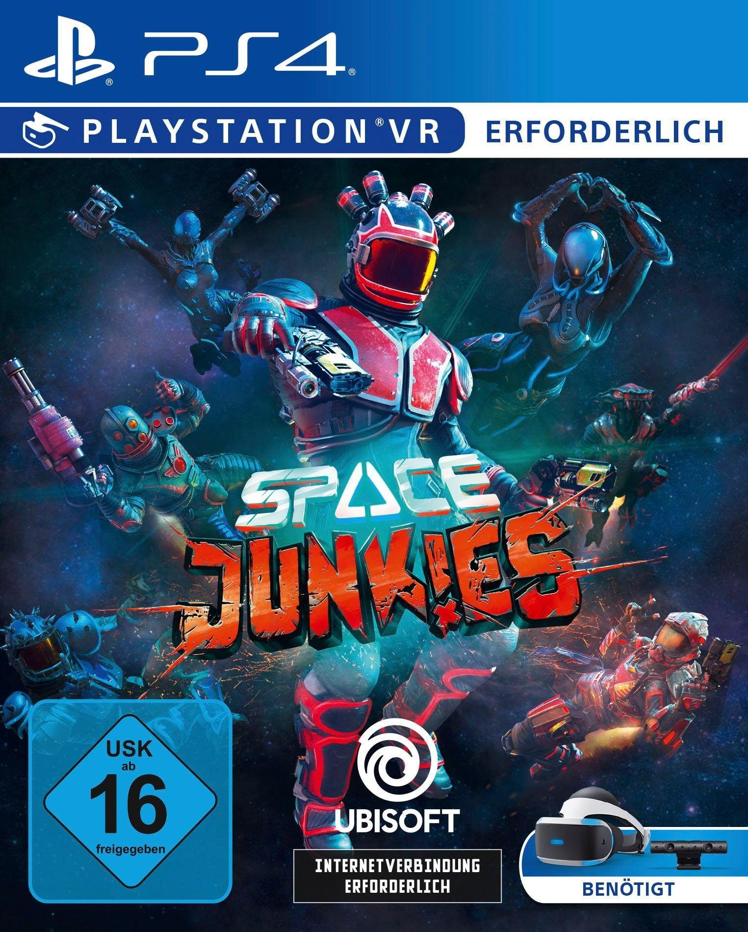 Space Junkies (VR Only)