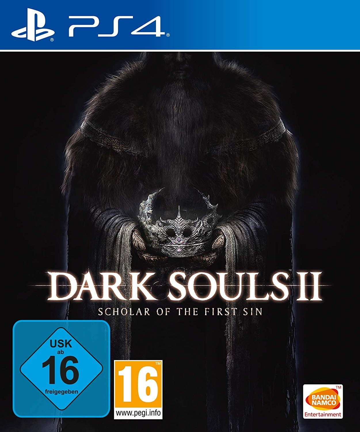 Dark Souls II: Scholar of the First Sin [Neuauflage]