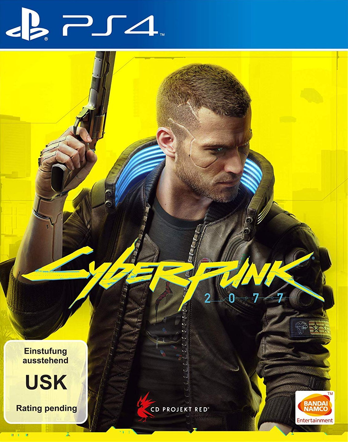Cyberpunk 2077 - DayOne Edition