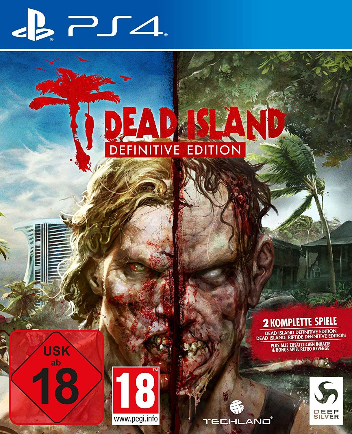Dead Island - Definitive Edition Collection