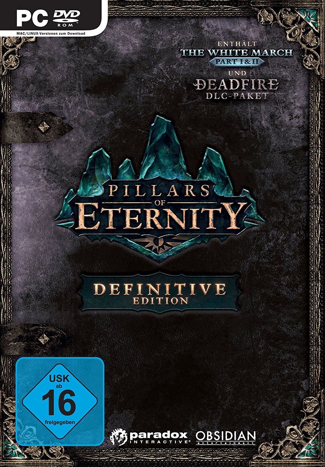 Pillars of Eternity - Definitive Edition