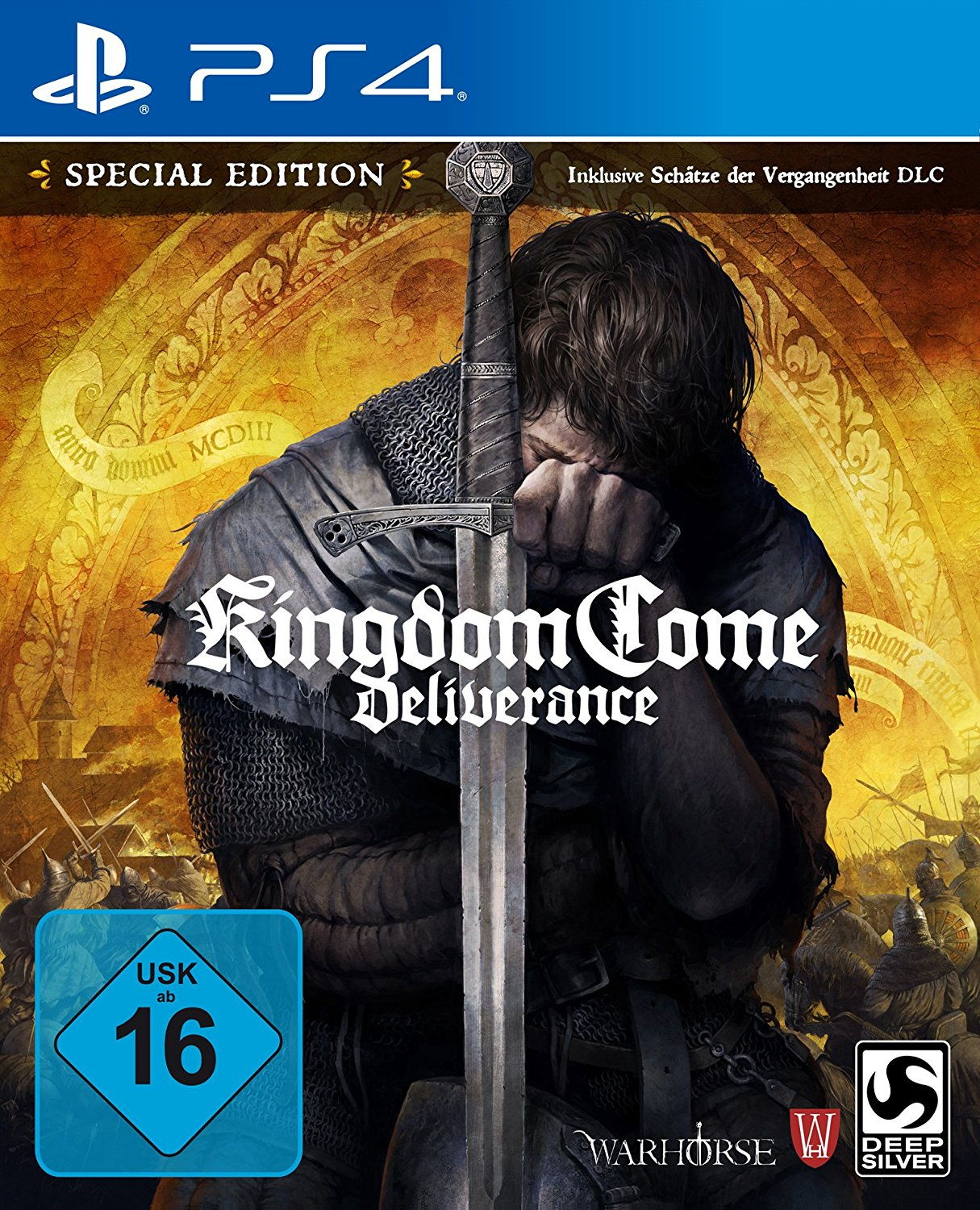 Kingdom Come Deliverance - Special Edition