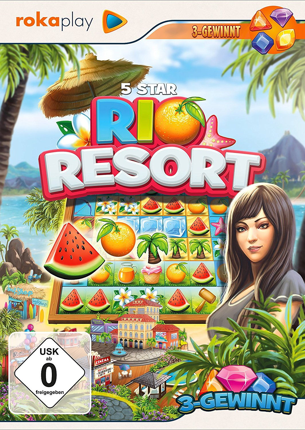 5 Star Rio Resort (rokaplay)