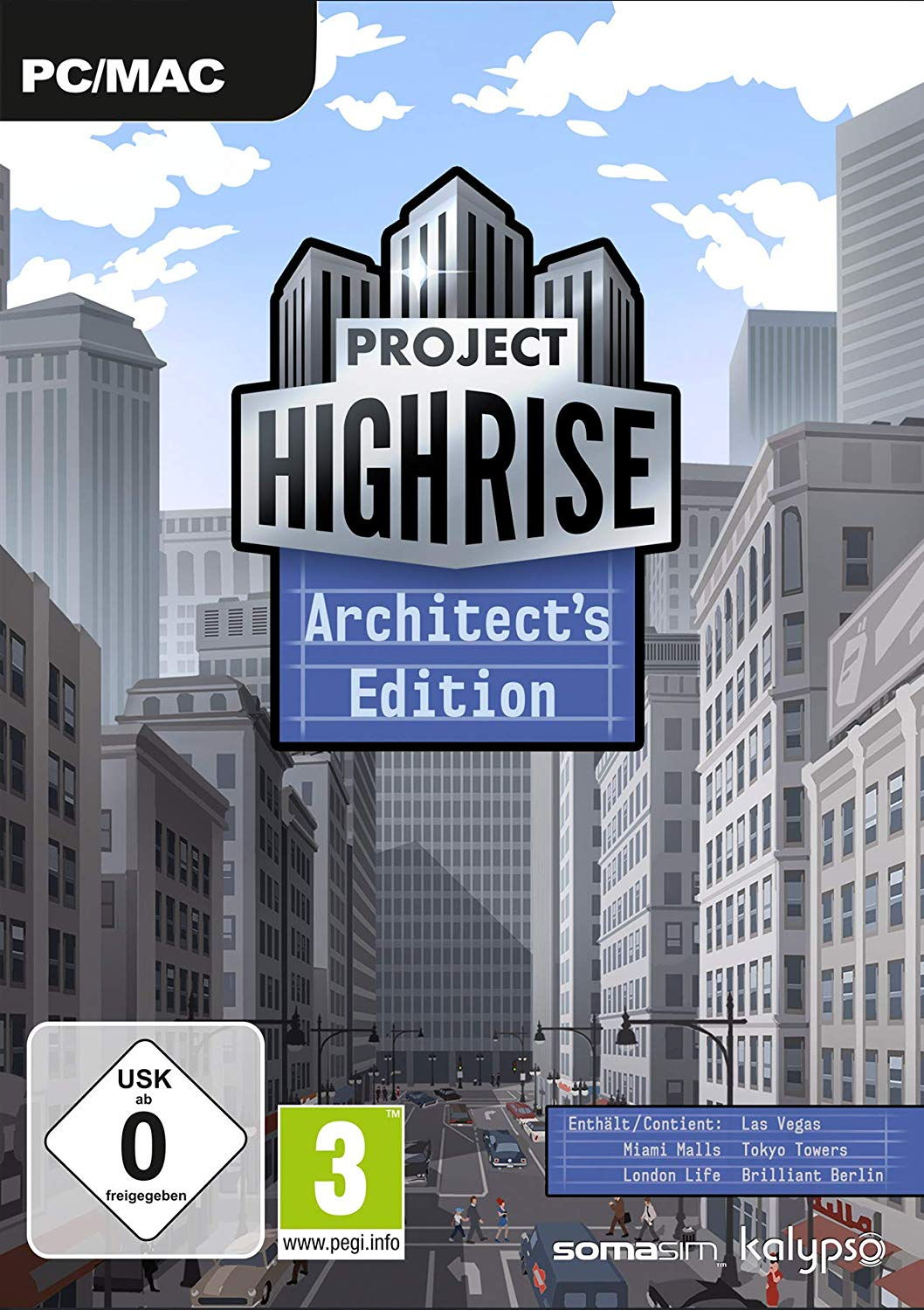 Project Highrise: Architect´s Edition