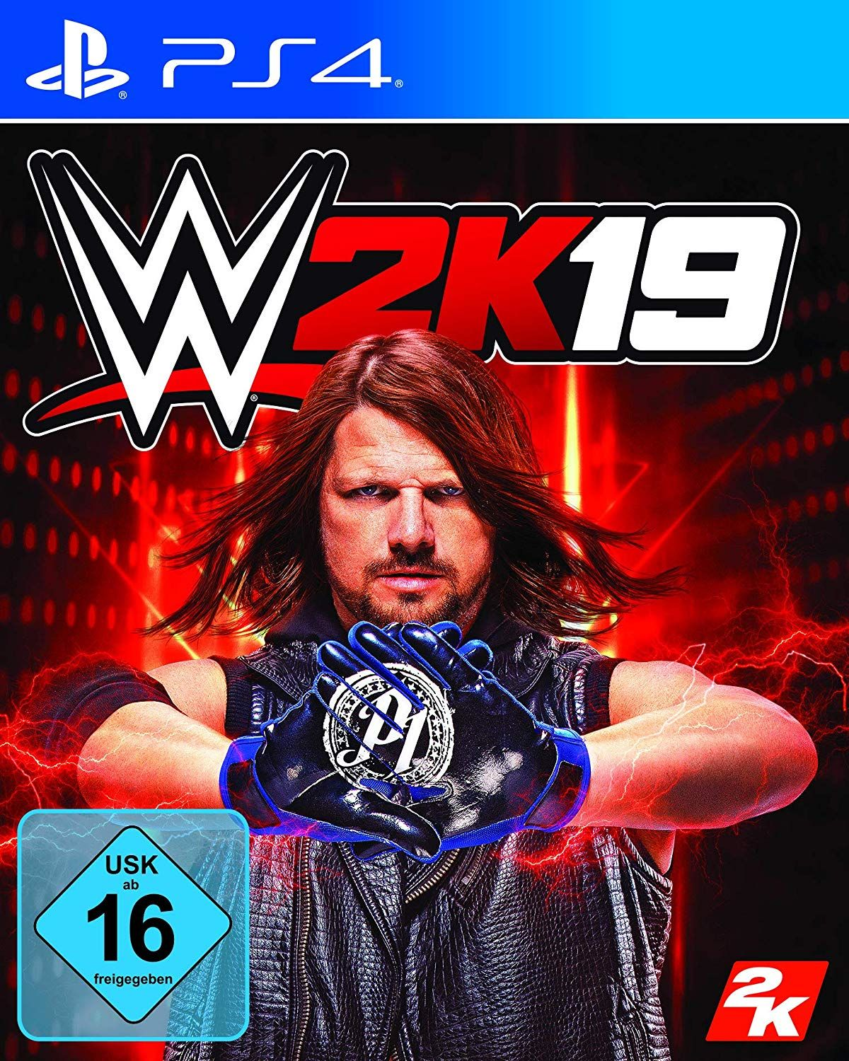WWE 2K19 - DayOne Edition