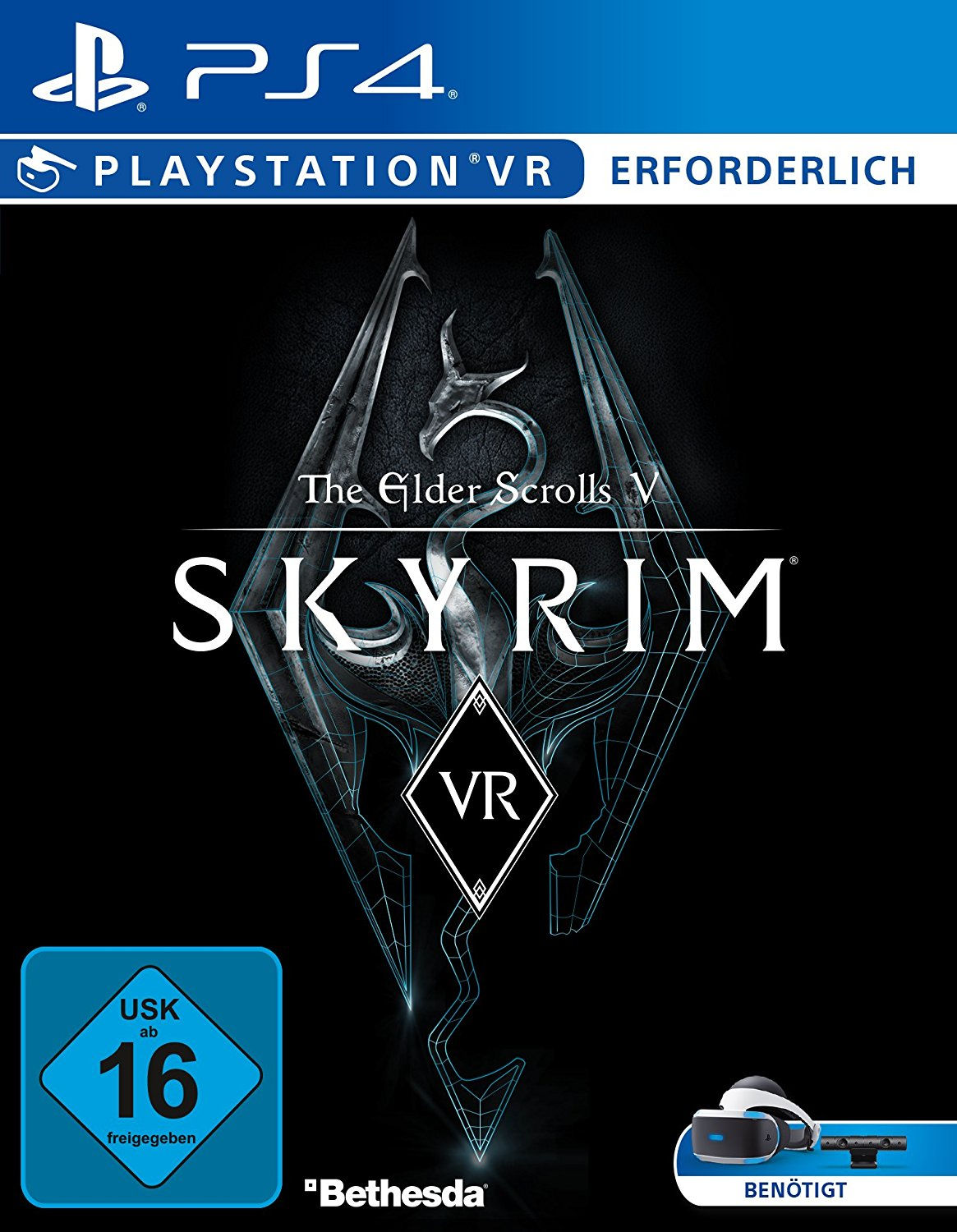 Skyrim VR (VR only)