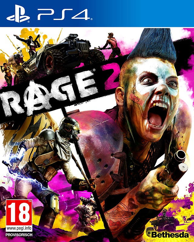 Rage 2 [AT-PEGI]