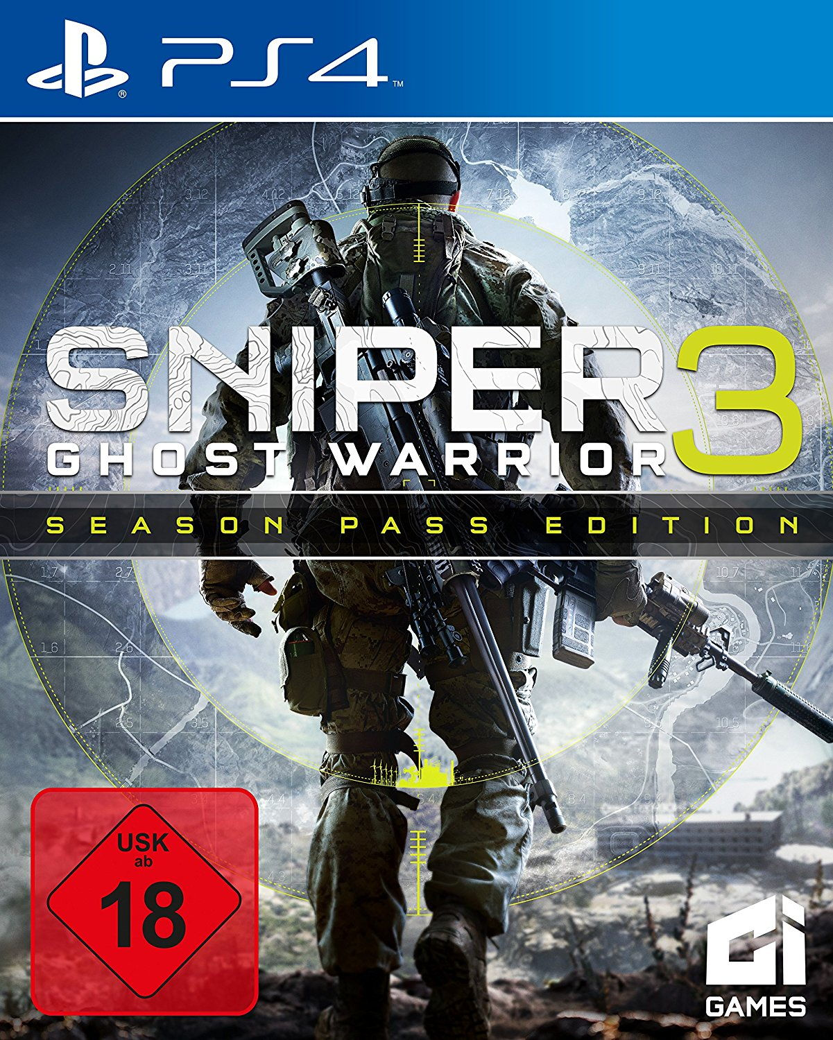 Sniper Ghost Warrior 3 - Season Pass Edition